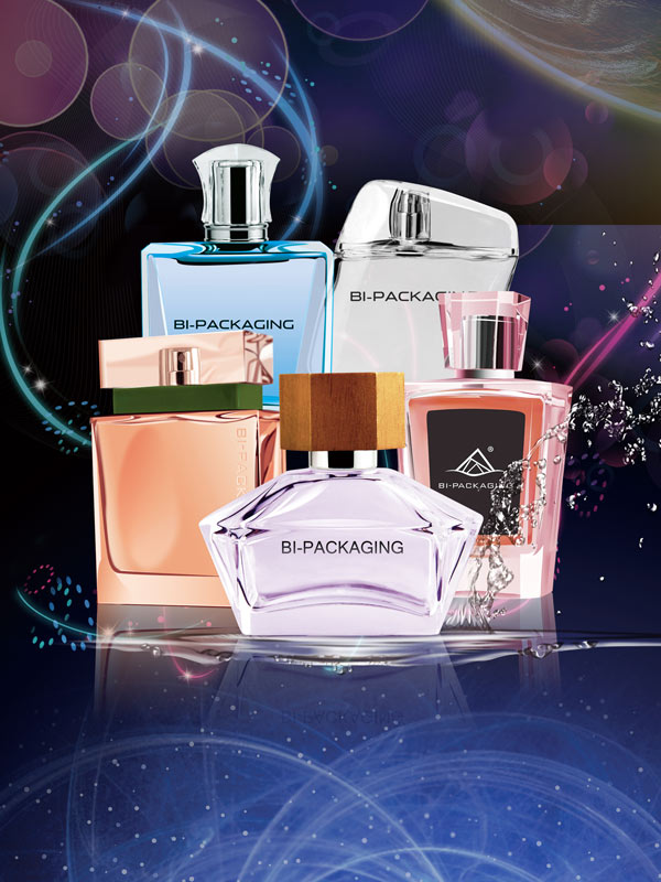 Perfume Packaging